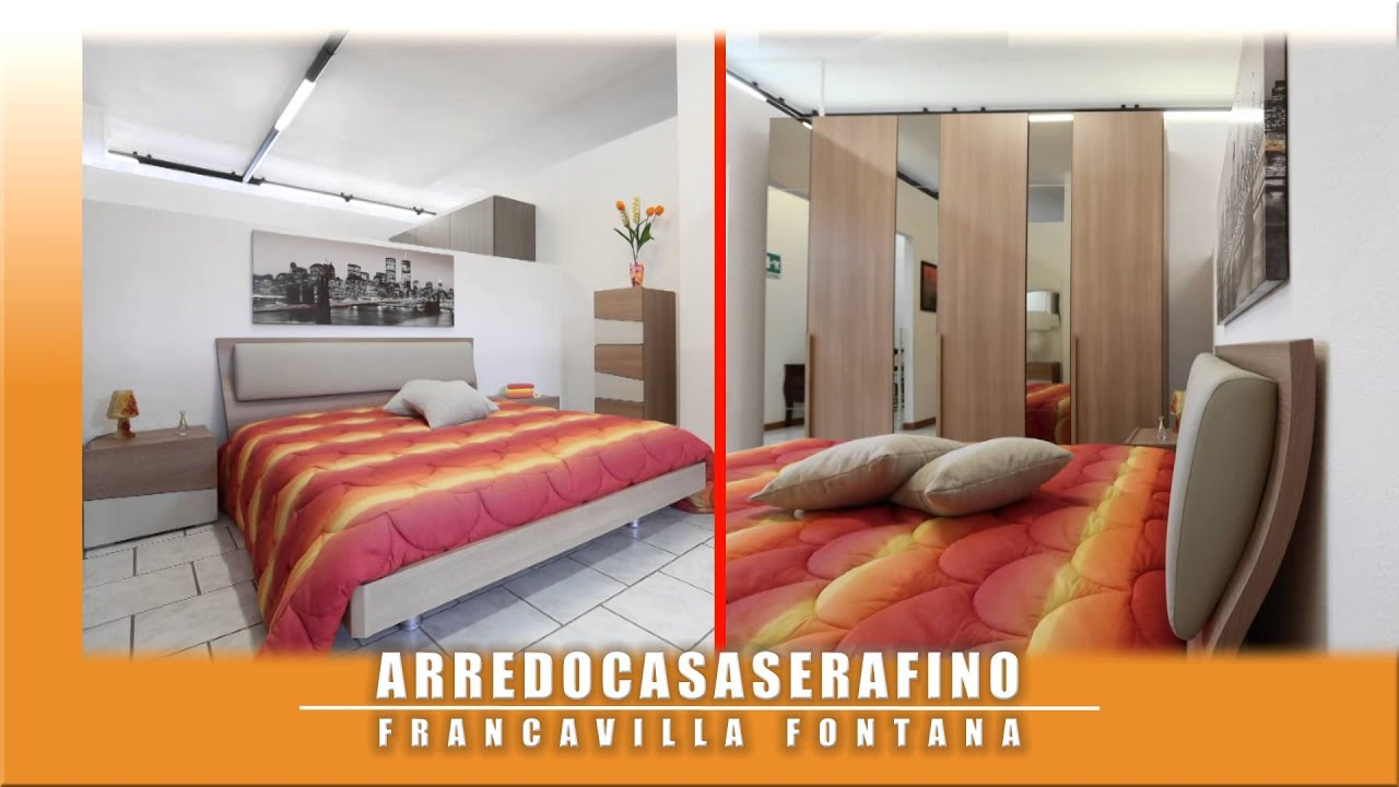 Video Arredocasa Serafino - Francavilla Fontana - YouTube