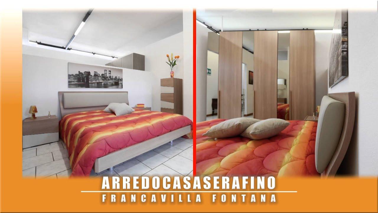 Nuovo Arredo Mobili Francavilla Fontana.Video Arredocasa Serafino Francavilla Fontana Youtube