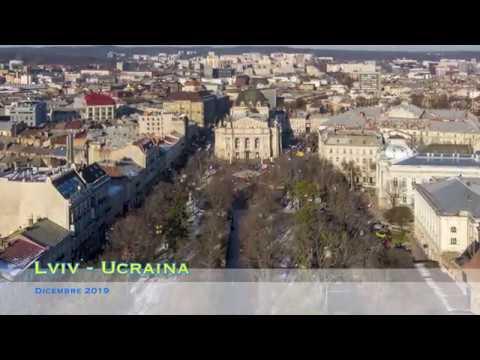 Lviv - Leopoli
