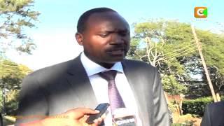 Wambora In Court To Block Fresh Impeachment