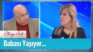 Babası Mehmet Yıldız yaşıyor...  - Müge Anlı ile Tatlı Sert 14 Mart 2019
