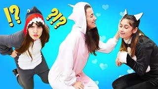 Прикольные видео - У Милой Пони Единорожки новый Питомец? – Весёлые игры одевалки для девочек