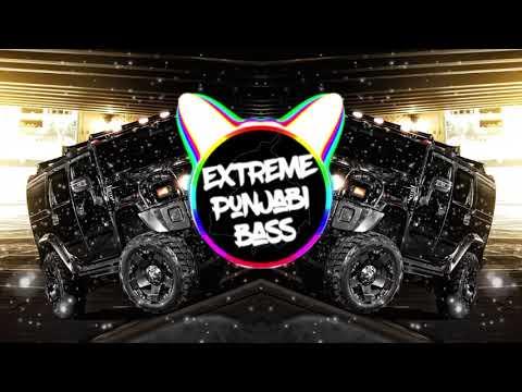 Kaali Hummer [*Bass Boosted*] Maninder Buttar   Happy Raikoti   Sukh Sanghera   Extreme Punjabi Bass