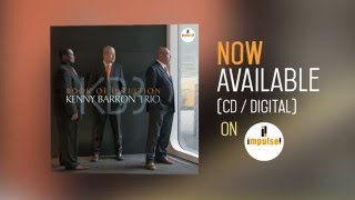 Kenny Barron Trio / Book of Intuition (impulse!)