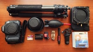 Video What's in My Camera Bag - Jan. 2014 download MP3, 3GP, MP4, WEBM, AVI, FLV November 2018