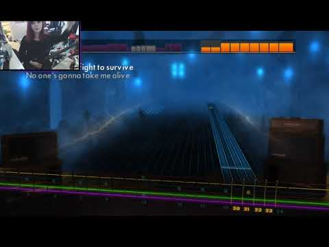 Rocksmith 2014 Edition Remastered: Knights of Cydonia |
