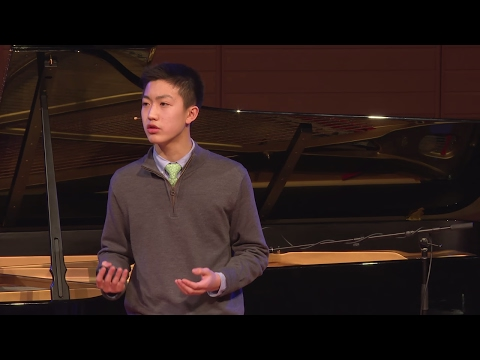 The Keys to Meaningful Improvisation | Joshua Fang | TEDxDeerfield