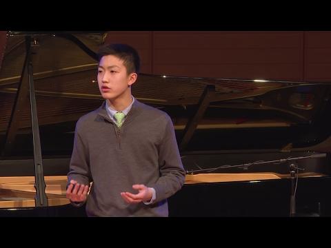 The Keys To Meaningful Improvisation | Joshua Fang | TEDxDeerfield
