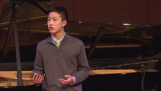 The Keys to Meaningful Improvisation   Joshua Fang   TEDxDeerfield