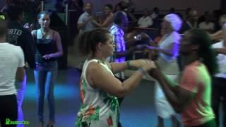 SALSA / Intro de mayembe
