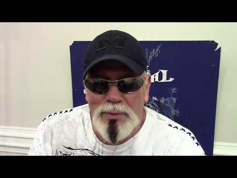 Scott Steiner On Returning To The Ring At Slammiversary, Controversial Remarks, Shoney's