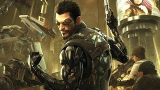 Самая подробная история зарождения и развития легендарного RPGсериала от Deus Ex которую придумал Уоррен