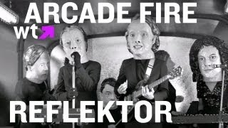 Arcade Fire Reflektor Video, Lady Gaga & More | Best Of The Rest
