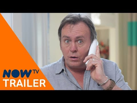Living The Dream  From the makers of Cold Feet. Philip Glenister and Lesley Sharp feature