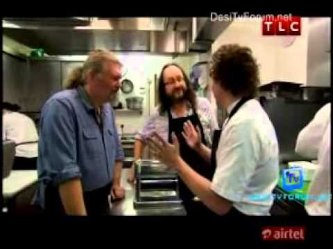 Hairy Bikers Everyday Gourmets - 1st June 2014 Pt2
