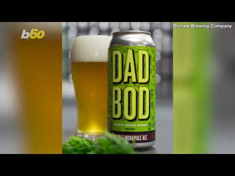 Big Mike - Dad Bod Beer is Just in Time for Fathers Day!