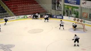 Samuel Girard ISO Video 2014 QMJHL Draft