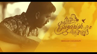 Guzarish - Abhilash Choudhury (Music Video)