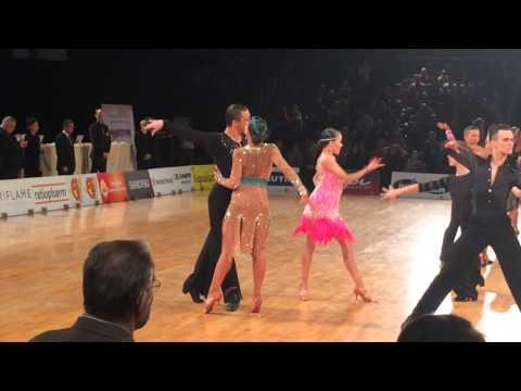 WDSF Grand Slam Helsinki