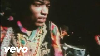 The Jimi Hendrix Experience - Purple Haze: Behind The Scenes
