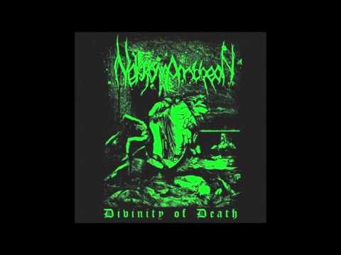 Divinity Of Death - Nekromantheon [Full Album]