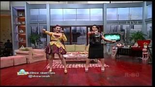 Gambar cover FITRI CARLINA Live At Show Imah (11-12-2013) Courtesy TRANS TV
