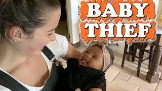 Baby Thief (WK 439) Bratayley