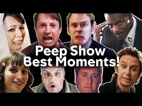 Peep Show | 54 Episodes, 54 Iconic Moments