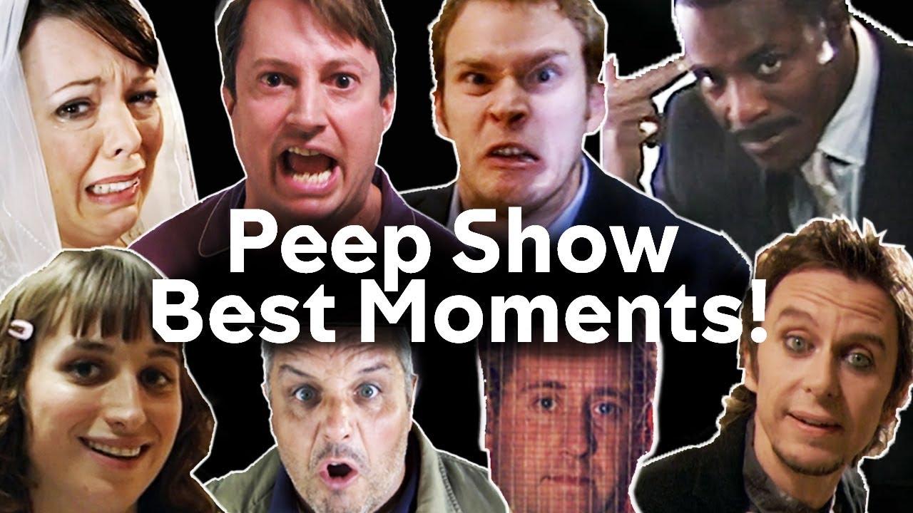 Peep Show Pics