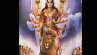 Shree Durga Raksha Mantra श्री नवदुर्गा  रक्षा मन्त्र