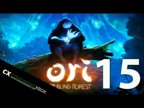 Ori and the Blind Forest | El Monte Horu al completo | Gameplay español #15