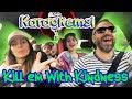 Arabada Karaokemsi - Selena Gomez -Kill Em With Kindness | Bizim Aile Eğlenceli Çocuk Videoları