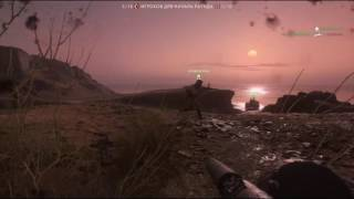 Тестируем сервак к Battlefield 1