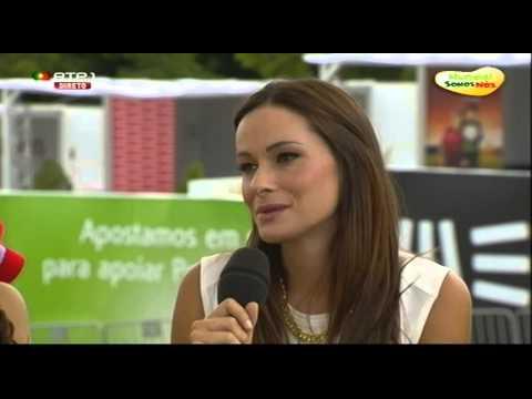 Entrevista a Inês Gonçalves, Helena Costa e Pedro Barroso - Água de Mar