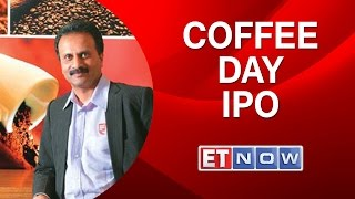 EXCL | Coffee Day IPO: Founder VG Siddhartha Bullish On Indian Consumption Story