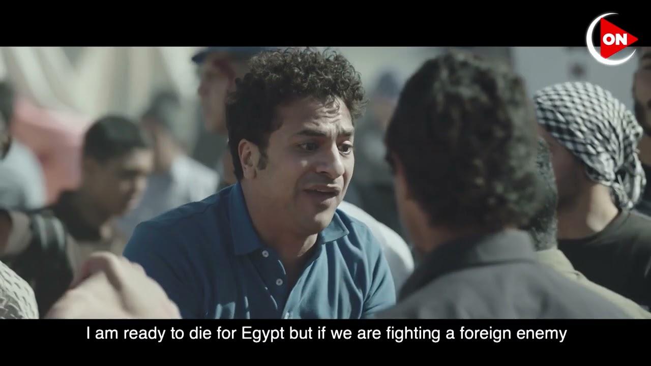 ولما كان حد بيحاول يوعي الناس ويقولهم الإخوان مش على حق.. كان بيضرب بالنار  #ON #الاختيار2  - 22:57-2021 / 4 / 17