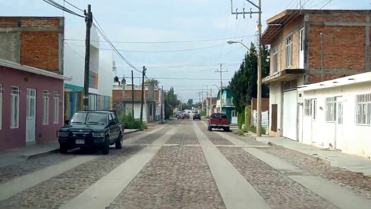 Download 🔴 Vuelta por Rincón de Romos, Ags. 28 Ago 2017