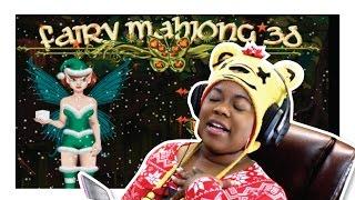 New Christmas Game | Fairy Mahjong |  Iphone Gameplay