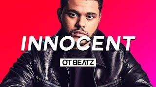 "The Weeknd, 6LACK Type Beat - ""Innocent    Hip Hop/R&B Beat 2018"