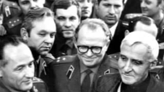 100 лет со дня рождения К Симонова