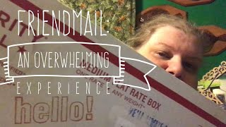 Friendmail: An Overwhelming Experience thumbnail
