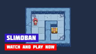 Slimoban · Game · Gameplay