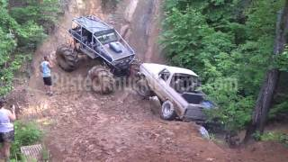 Repeat youtube video Redneck Truck Recovery