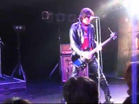 Guitar Wolf  live in shibuya