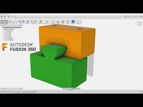 Fix+Adjust & Remove! This you need to know — Fusion 360 Tutorial — #LarsLive 148