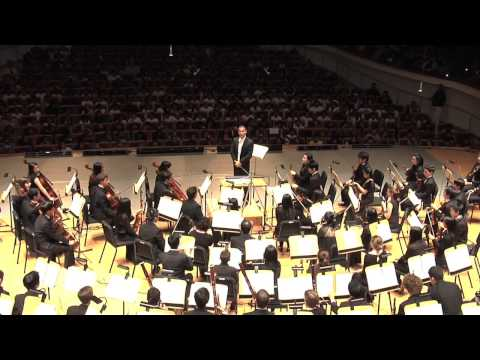Concerts for Fifth Graders: The Fantastic Symphony!