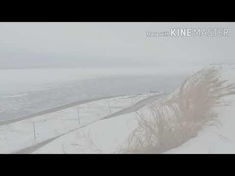 Маяк Лопатино и окрестности г. Невельск остров Сахалин.