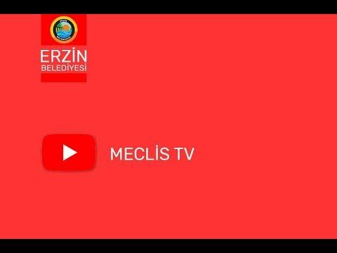 2019 YILI KASIM AYI MECLİS TOPLANTISI