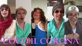 Coco Il Corona (parodie Dalida)