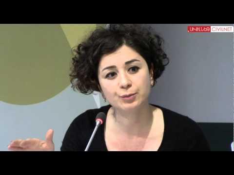 Esra Elmas: Media Coverage of the Armenian Genocide in Turkey